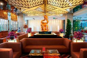 Tianjin Konggang Baiyun Hotel, Hotely  Tianjin - big - 13