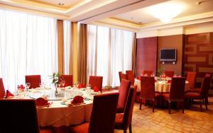 Tianjin Konggang Baiyun Hotel, Hotely  Tianjin - big - 12