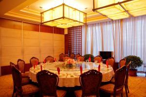 Tianjin Konggang Baiyun Hotel, Hotely  Tianjin - big - 11