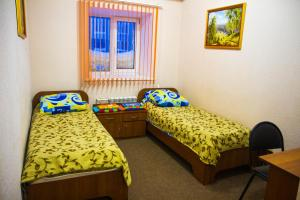 Sever Hotel, Hotely  Vorkuta - big - 4