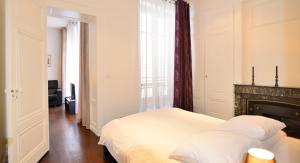 Appart' Sala, Apartmány  Lyon - big - 15