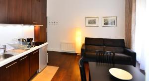Appart' Sala, Apartmány  Lyon - big - 13