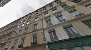 Appart' Sala, Apartmány  Lyon - big - 4
