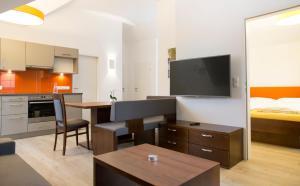 Das Grüne Hotel zur Post - 100 % BIO, Отели  Зальцбург - big - 56