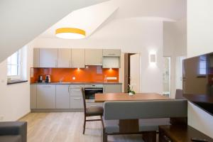 Das Grüne Hotel zur Post - 100 % BIO, Отели  Зальцбург - big - 60