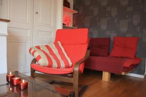 Appart' Sathonay, Apartmanok  Lyon - big - 15