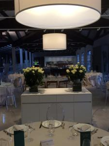Hotel Il Golfino, Hotely  Castellarano - big - 12