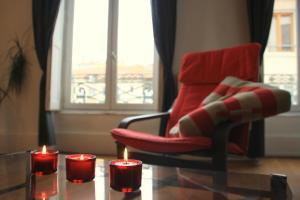 Appart' Sathonay, Apartmanok  Lyon - big - 11