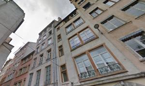 Appart' Sathonay, Apartmanok  Lyon - big - 2