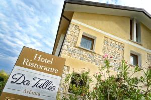 Hotel Ristorante da Tullio