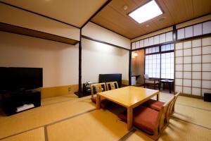 Kijima Kogen Hotel, Szállodák  Beppu - big - 11