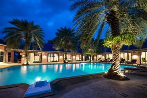 Blue Garden Resort & Spa
