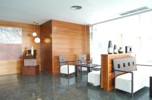 Royal Costa, Отели  Торремолинос - big - 33