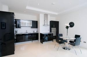 The Western Citypoint Apartments, Apartmanok  Galway - big - 27