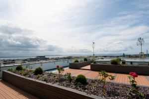 The Western Citypoint Apartments, Apartmanok  Galway - big - 28