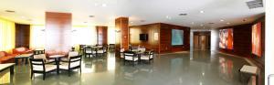 Royal Costa, Отели  Торремолинос - big - 29