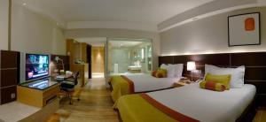 The LaLiT New Delhi, Отели  Нью-Дели - big - 8