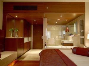 The LaLiT New Delhi, Отели  Нью-Дели - big - 9