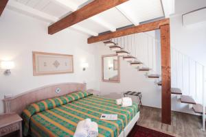 Junior Suite su 2 Livelli