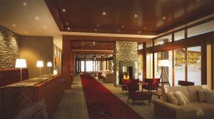 Appart'Hotel Odalys Prestige Eden, Apartmanhotelek  Arc 1800 - big - 27