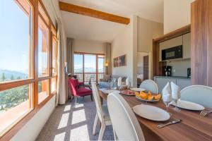 Appart'Hotel Odalys Prestige Eden, Apartmanhotelek  Arc 1800 - big - 21