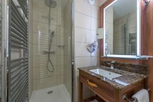 Appart'Hotel Odalys Prestige Eden, Apartmanhotelek  Arc 1800 - big - 24