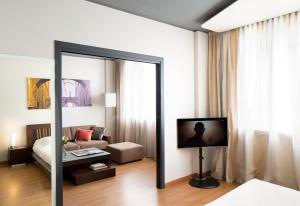 Best Western Plus Hotel Expo, Hotely  Villafranca di Verona - big - 10