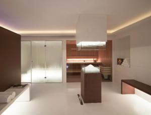 Best Western Plus Hotel Expo, Hotels  Villafranca di Verona - big - 43