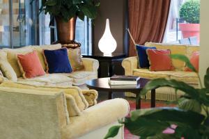 Best Western Plus Hotel Expo, Hotely  Villafranca di Verona - big - 50