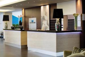 Best Western Plus Hotel Expo, Hotely  Villafranca di Verona - big - 42