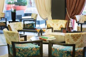 Best Western Plus Hotel Expo, Hotely  Villafranca di Verona - big - 49