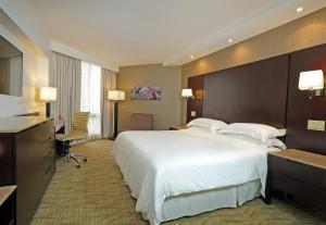 Deluxe King Room or Queen Room with Two Queen Beds