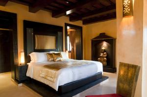 Le Temple Des Arts, Bed and Breakfasts  Ouarzazate - big - 16