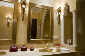Le Temple Des Arts, Bed and Breakfasts  Ouarzazate - big - 4