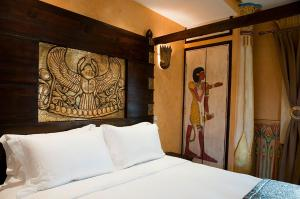 Le Temple Des Arts, Bed and Breakfasts  Ouarzazate - big - 2