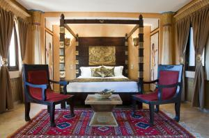 Le Temple Des Arts, Bed & Breakfasts  Ouarzazate - big - 17