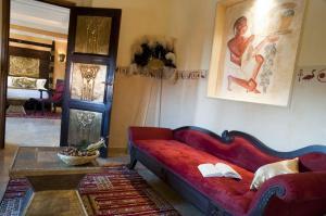 Le Temple Des Arts, Bed & Breakfasts  Ouarzazate - big - 6