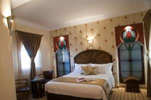 Le Temple Des Arts, Bed and Breakfasts  Ouarzazate - big - 5