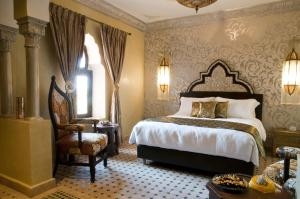 Le Temple Des Arts, Bed and Breakfasts  Ouarzazate - big - 18