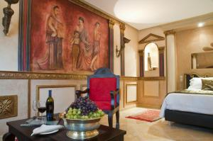 Le Temple Des Arts, Bed and Breakfasts  Ouarzazate - big - 26