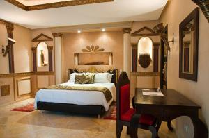 Le Temple Des Arts, Bed and Breakfasts  Ouarzazate - big - 19