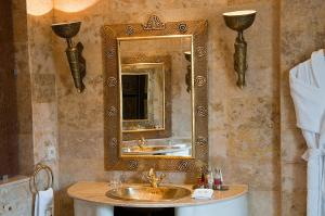 Le Temple Des Arts, Bed and Breakfasts  Ouarzazate - big - 21