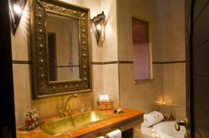 Le Temple Des Arts, Bed and Breakfasts  Ouarzazate - big - 22