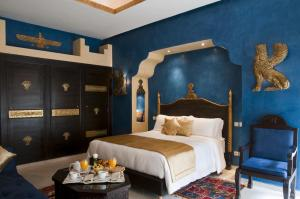 Le Temple Des Arts, Bed and Breakfasts  Ouarzazate - big - 15