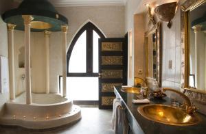 Le Temple Des Arts, Bed & Breakfasts  Ouarzazate - big - 13