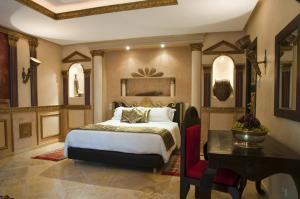 Le Temple Des Arts, Bed & Breakfasts  Ouarzazate - big - 12