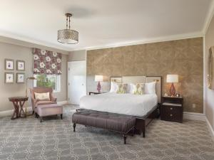 Junior Suite with View with Two Queen Beds
