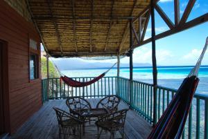 Imagination Island, Lodges  Gizo - big - 14