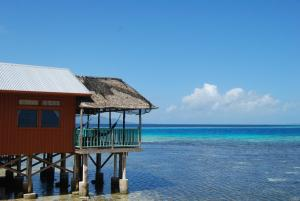 Imagination Island, Lodges  Gizo - big - 27