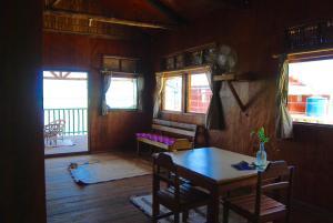 Imagination Island, Lodges  Gizo - big - 23